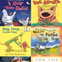 Top Doggie Books