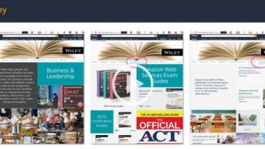 Wiley Amazon Store