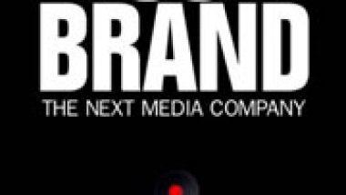Your Brand by Michael Brito