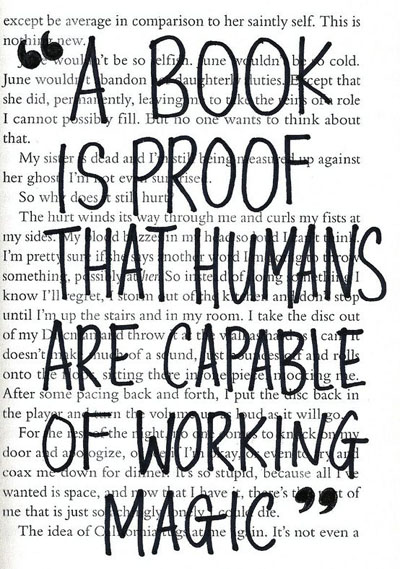 Carl Sagan on Books