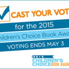 Children's Choice 2015 Vote