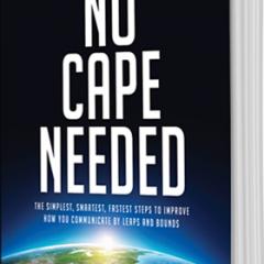 No Cape Needed by David Grossman