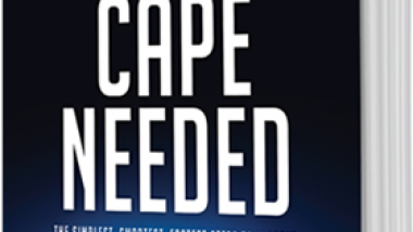 No Cape Needed by David Grossman